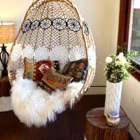 Home accessory | Swing chairs, Bohemian and Boho
