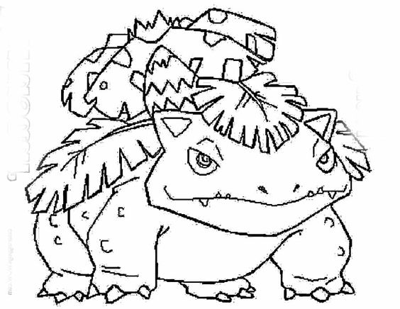 Pokemon, Coloring and Coloring pages on Pinterest