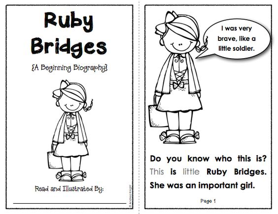 Beginning Biographies {Student Books, Notes, Questions