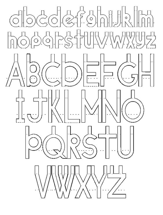 Pop up, Pop and Letters on Pinterest