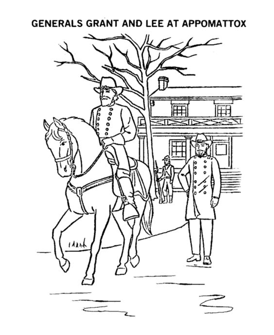 General lee, Coloring pages and Coloring on Pinterest