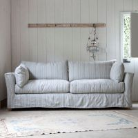 Simple Sofa ~ Rachel Ashwell collection ~ Shabby Chic