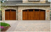 Pin by Hope Mikesell-Strickland on Fancy garage doors ...
