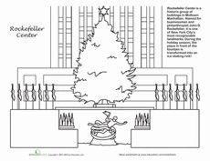 Christmas coloring pages, Worksheets and Coloring pages on