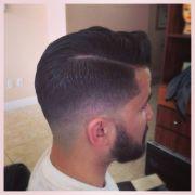 men's hair love fades
