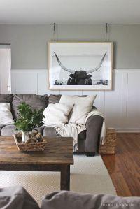 Artworks, Grey and White pillows on Pinterest