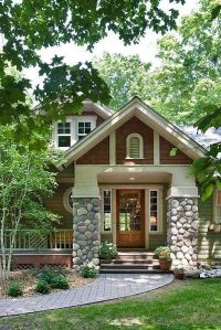 Cottage Home Designs |Sater Design Collection House Plans