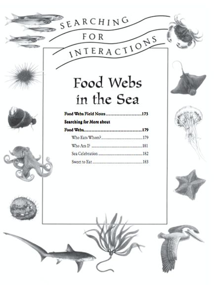 Activities, The o'jays and Food webs on Pinterest