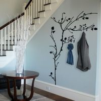 Hallway ideas, Hallways and Duck egg blue on Pinterest
