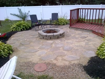 patio pavers from Lowes  Cottage  Pinterest  Lowes and