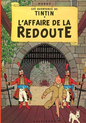 L'affaire de la Redoute: