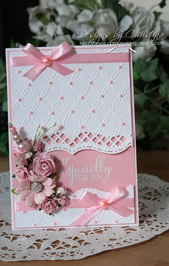 1000 Ideas About Spellbinders Cards On Pinterest Card