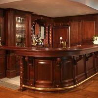 WET BARS | Interior Design, Custom Wet Bar Designs 1 ...