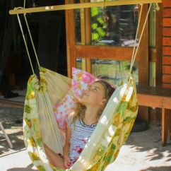 Hanging Hammock Chairs Outdoors Wooden Garden Diy Kids Chair   For The Kid Pinterest Hammock, And Hammocks