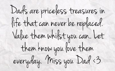 Dads, We and Facebook on Pinterest