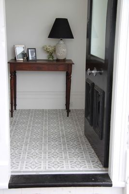 This Tile Is Called Grey Indian Earth The Design Is So Subtle But Really Draws You In Home
