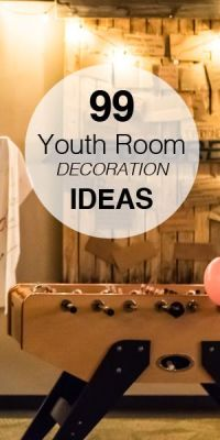 99 Youth Room Decoration ideas | Youth Ministry Ideas ...