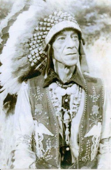 Iroquois on Pinterest