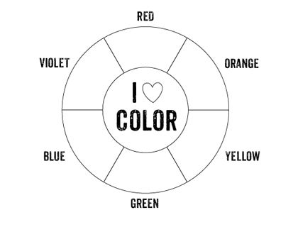 Colors, Search and Color charts on Pinterest