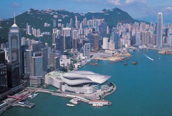 6 Tallest Buildings In Hong Kong  U2013 The Tower Info
