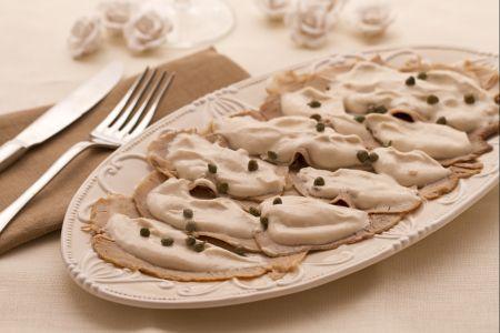 Cucina Piemontese Vitello
