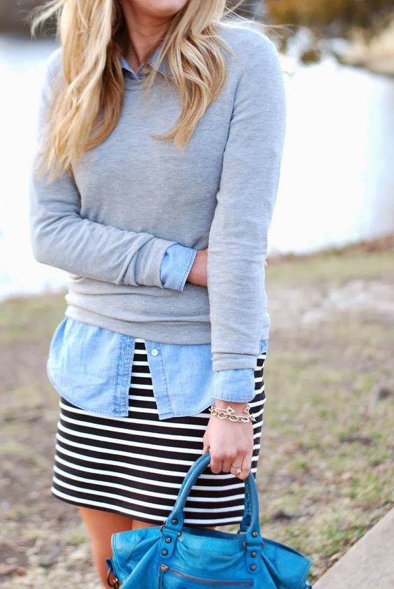 55+ Fall Outfit Ideas, super cute clothing inspiration for fall!: