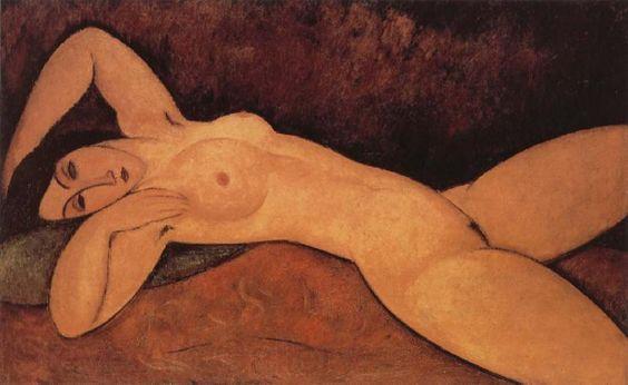 Amedeo Modigliani-976698: