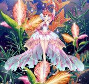 princess tutu - anime dress lovely