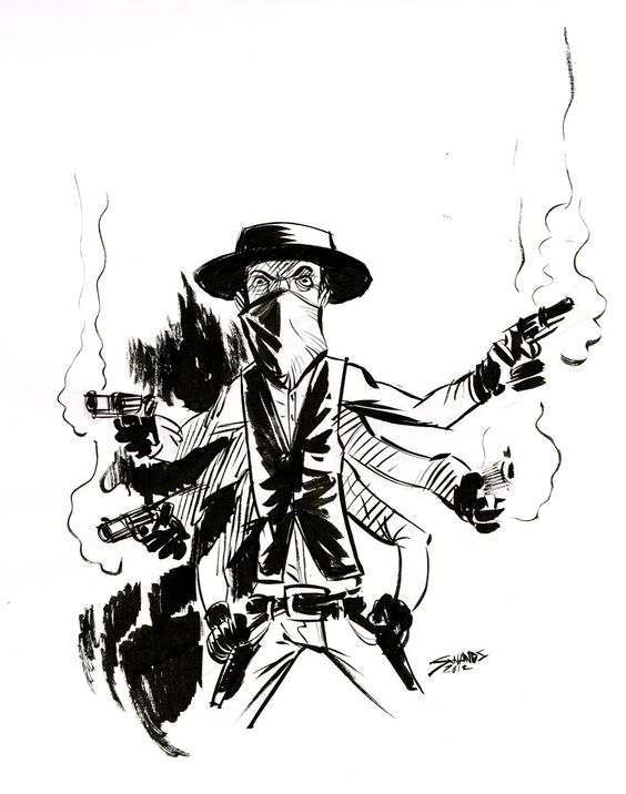 Puppet Master Coloring Pages
