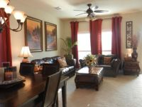 Tuscan Colors for Living Room   by Tuscan's warm colors ...