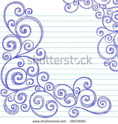 Design Borders For Paper Drawing Border Design,Fractal Design Meshify C Tg White