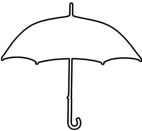 Coloring, Coloring pages and Umbrellas on Pinterest