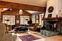 cottage cabin interiors | cabin interior decorating ideas ...