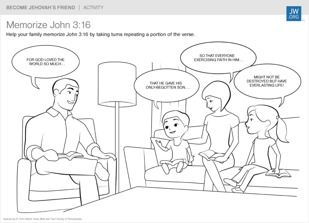 Caleb And Sophia Pages Coloring Pages