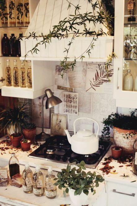 herbal kitchen magic <3: