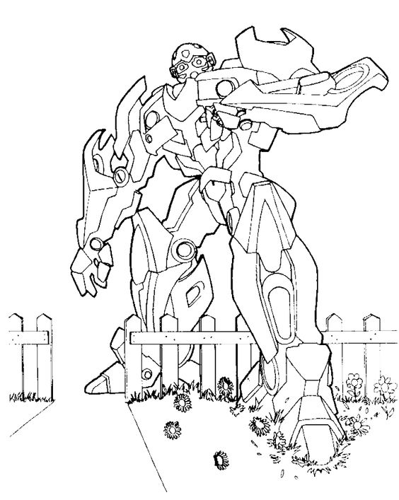 Transformers, Enemies and Coloring pages on Pinterest