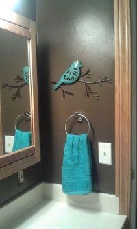 Lil hobby lobby bird!