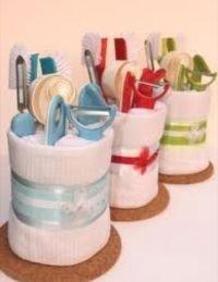 Bridal shower prizes, Shower prizes and Bridal shower on