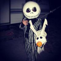 Jack Skellington (Nightmare Before Christmas) costume ...