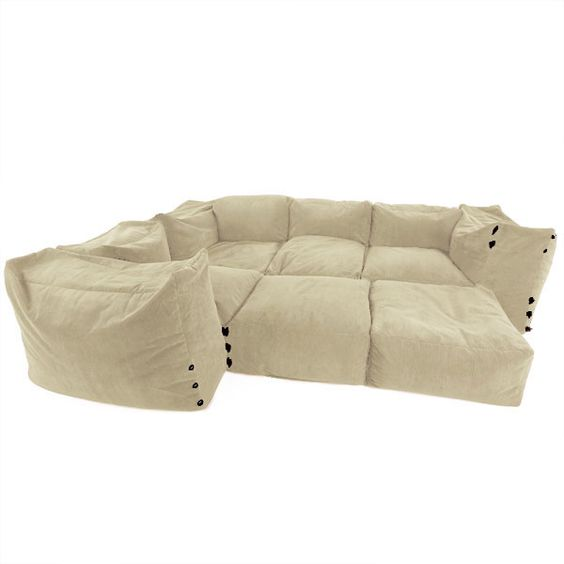 home theater sofas uk henderson nv amazing!! bean bag sofa// super comfy for ...