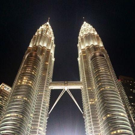 Kuala Lumpur Twins Towers