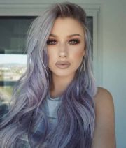 1000 ideas grey hair styles