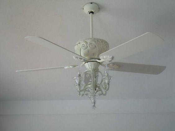 elegant ceiling fan