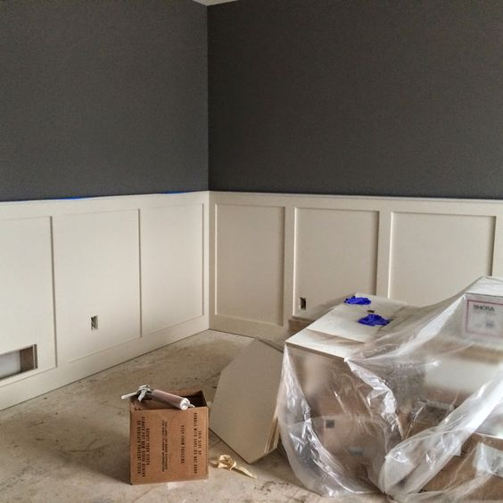 Gauntlet Gray Bathroom Cabinets And Gray On Pinterest
