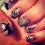 deer dr. and country nails