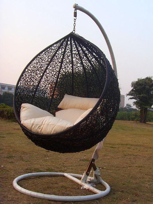 Outdoor Nest Chair