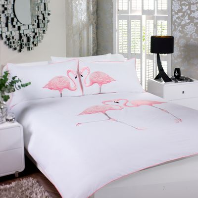 Nothing will give your bedroom a whimsical feel quite like