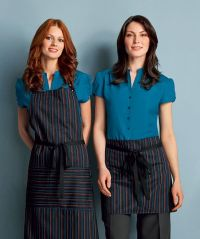 Waitress apron, Chef kitchen and Aprons on Pinterest