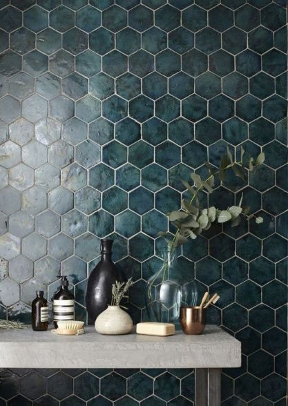 colored tile trends