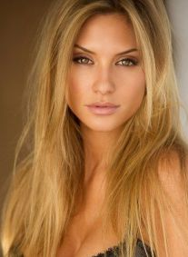 blonde hair for hazel eyes - Google Search: